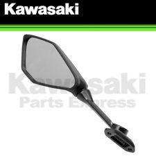 Motorcycle Mirrors for 2015 Kawasaki Ninja 300 for sale | eBay