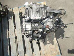 2006-2012 MAZDA CX-7 2.3L TURBO AUTOMATIC TRANSMISSION L3-VDT MAZDASPEED AWD #2