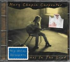 CD 15T MARY CHAPIN CARPENTER STONES IN THE ROAD 1994 NEUF SCELLE