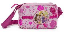 Disney Princess Rectangular Shoulder Bag Cinderella, Belle, Rapunzel