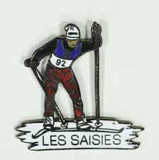 Ski de fond - Les Saisies
