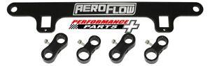 Water & Oil Feed Line Support Bracket Suit Ford XR6 Turbo Barra AF64-4369