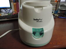 Baby Pro The First Year Bottle warmer