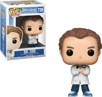 FUNKO POP! TELEVISION: Scrubs - DR. Cox [New Toys] Vinyl Figure