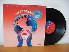"""JEAN MICHEL JARRE """"Rendez-Vous"""" Original PROMO LP (POLYDOR 829 125) Audiophile"""