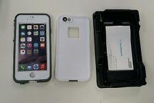 LifeProof fre iPhone 6 White Shockproof Waterproof Fingerprint