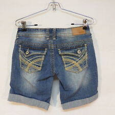 Rue 21 Erica Distressed Shorts Size 1/2