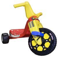 Big Wheel 50th Anniversary Junior Trike Boys Toys - Big Wheel Tricycle for To...