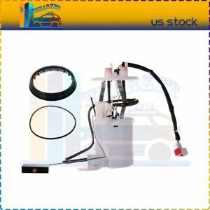 For Saab 9-3 L4 2.0L 2.3L 1999 2000 2001 2002 Fuel Pump & Assembly E8426M