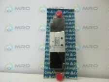 Compair 8Lm512-065 Directional Valve *New In Original Package*