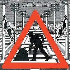 Vivian Stanshall Men Opening Umbrellas Ahead vinyl LP new sealed