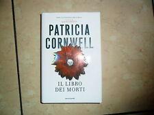 IL LIBRO DEI MORTI - PATRICIA CORNWELL