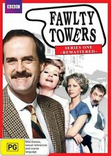 Fawlty Towers : Series 1 (DVD, 2010)