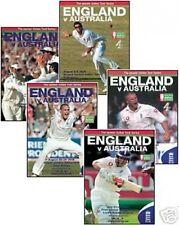 Inghilterra 2005 ceneri vincitori 5 BONUS Trading Card Set