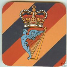 Coaster Army 4th Royal Irish  Dragoon Guards