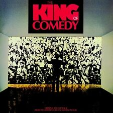 Various - King Of Comedy (Original Soundtrack) [New CD] Reissue
