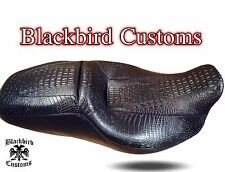 Harley Road Glide /  Street Glide GATOR (Seat Cover)