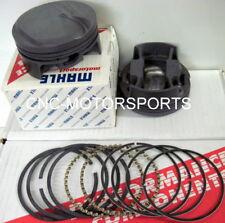 Mahle Performance Piston Ring Set 4165MS 1//16 1//16 3//16 4.165 Bore Pre Fit
