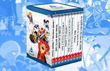 TOEI CLASSICS COLLECTION BOX - 10 dei film più indimenticabili in DVD!