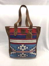 STS Americana Serape Blanket Handbag, Style 38785