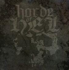 Horde of Hel - Blodskam [New CD]