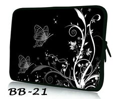 "10.1"" Case Bag For ACER ARCHOS ASUS LENOVO SAMSUNG SONY HP Tablet Laptop Netbook"