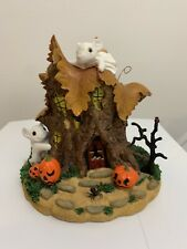 Charming Tails 'The Haunted House' Witch Laugh Sound & Light #85/114 Dean Griff