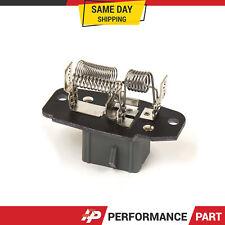 HVAC Blower Motor Resistor for 86-14 Mazda B3000 B4000 Ford Aerostar Bronco