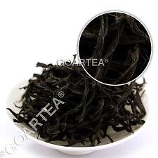 50g Supreme Organic FuJian HighMountain Aged arbor Bohea Wild Chinese Black Tea