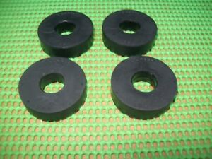 NEW 1972-1993 Dodge Truck Ram Ramcharger Radiator Core Support Rubber Bushings