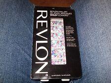 "Revlon Nail Art 3D Jewel Appliques ""Bow-Quet""  New!!!"