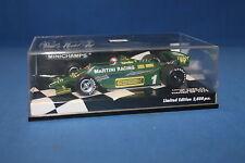 MInichamps Lotus Ford 79 M.Andretti Italian GP 1979 1:43 400 790101