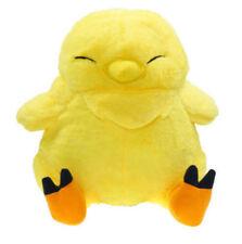 "12""  Anime Final Fantasy XV Chocobo Bird Plush Toy Stuffed Doll Square Enix FF15"