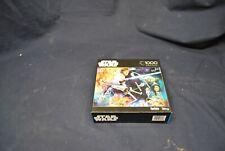 Star Wars 1000pcs Puzzle 10600