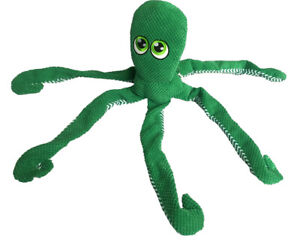 "Petlou 28"" Octopus Dog Toy"