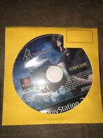 Resident Evil 4 (PlayStation 2, 2005) DISC ONLY- TESTED- FREE SHIPPING