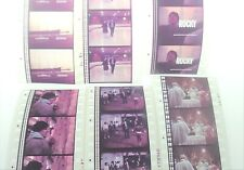 ROCKY 6 FILM CELL STRIPS - 30 FILM CELLS * FREE SHIPPING *
