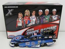 2012 Action Robert Hight AAA Auto Club NHRA 1/24 Color Chrome 1 of 196