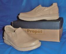 Propet  Bone Slip-on,   Comfort Shoe, Soft Leather Upper 15 EEE  New in Box