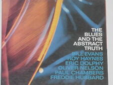 OLIVER NELSON -Blues & The Abstract Truth- CD