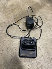 Motorola Minitor Iii (3) Pager 155.0500 Mhz with Charger, Didn't Power On
