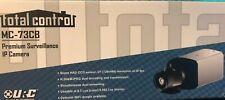 NEW Universal Remote Control (URC) MC-73CB security camera. Total Control