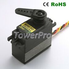 TowerPro Powerful Digital Servo MG968 Titanium Gear High Torque 24KG