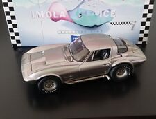 Exoto 1/18 Chevrolet Corvette Stingray Coupe Standox Imola Ice rare