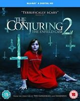 The Conjuring 2 Blu-Ray NEW BLU-RAY (1000589286)
