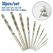 10x Diamond Tipped Drill Bit Accessories For Glass Tile Stone 08 40mm Supplies
