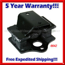 S1269 Trans Mount For 87-89 Dodge Ram 50//Mitsubishi Mighty Max 2.0L 2.6L 2WD