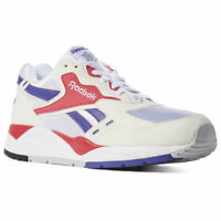 Reebok Mens Classic Bolton Trainers M49231 RRP £70 (A18)