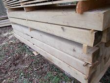 Eiche Pfosten Kantholz Balken Pfahl Pfosten Kernholz kerngetrennt 12x12 14,78€/m