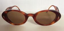 JOOP Brille 8765 FMG Havana Brillengestell eyeglasses Vintage